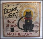 apoticary sign